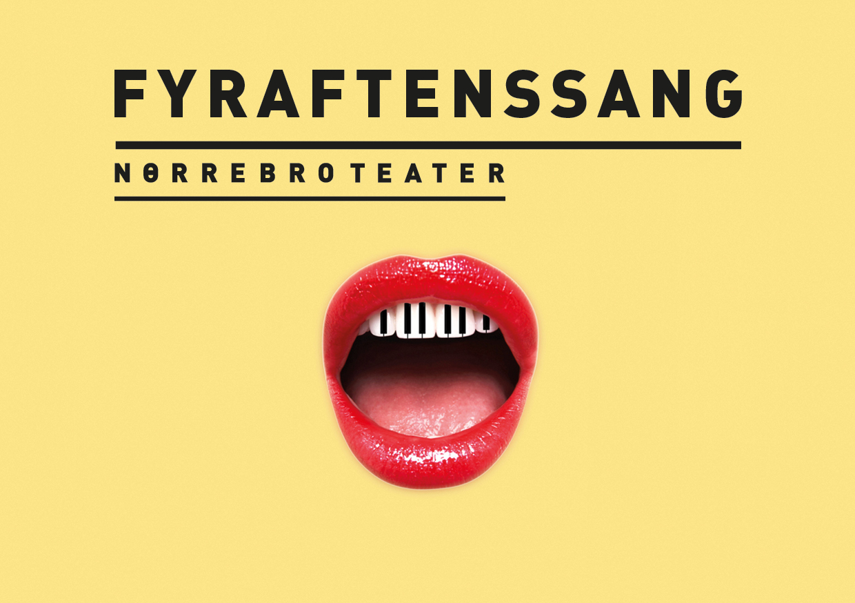 Fyraftenssang-Nørrebro-Teater